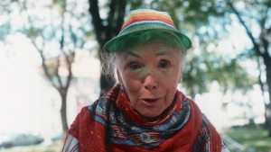Madame Côté interprétée par Mimi d'Estéé